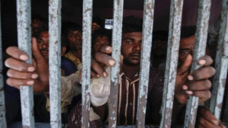 Image result for inmates of ballia jail