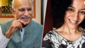 It has come at great personal cost: Priya Ramani to court in M J Akbar case