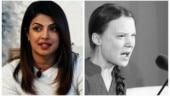 Priyanka Chopra thanks Greta Thunberg for UN speech: You gave us punch in the face