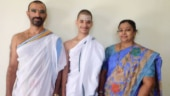 16-year-old Priyavrat thanks teachers for becoming youngest ever to clear 'Tenali Mahapariksha' on shastras