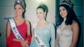 Lara Dutta shares priceless pic of Priyanka Chopra, Dia Mirza from beauty pageant days. They're all heart