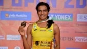 I'll be marked now, need to find new strategy every time: Sindhu