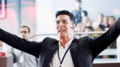 Akshay Kumar thanks fan as Mission Mangal crosses Rs 200 cr: This jigsaw puzzle came together perfectly