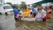 110 dead in 4 days due to heavy rains across country, Patna struggles to stay afloat