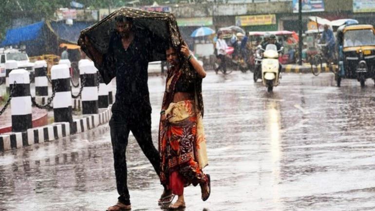 Heavy rainfall in Himachal Pradesh, Bihar: IMD