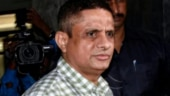CBI moves court seeking non-bailable arrest warrant against ex-Kolkata Police chief Rajeev Kumar