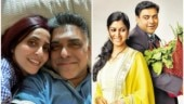 On Ram Kapoor's birthday, a lookback at his love story, career journey