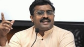 With abolition of Article 370, NDA govt addressed a 72 year issue: Ram Madhav