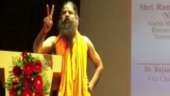 Congress family did not want to see Modi, Shah alive: Baba Ramdev