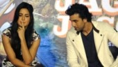 Exes Ranbir Kapoor and Katrina Kaif get back together. But for an ad. Trending now