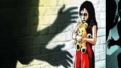 7-yr-old girl gangraped in Maharashtra, 3 arrested