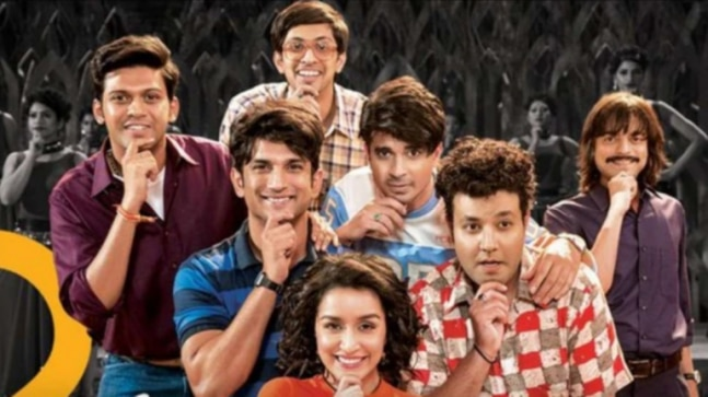 Chhichhore box office collection Day 9: Sushant Singh Rajput film scores well on second Saturday - India Today