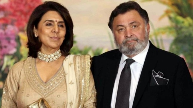 Rishi Kapoor blasts restaurant after birthday dinner: One kick up their a**
