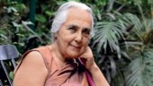 Historian Romila Thapar asked to submit CV for her professor emeriti status at JNU