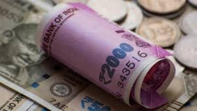 Indian rupee fell 28 paise to 71.88 against US Dollar