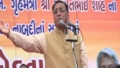 Pakistan should be ready to lose PoK, says Gujarat CM Vijay Rupani