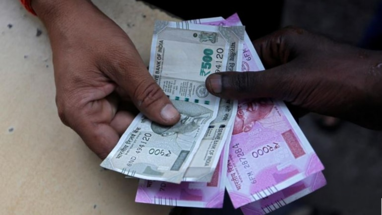 Most Asian units slip as trade tensions weigh, Indian rupee