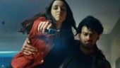 Saaho box office collection Day 2: Prabhas and Shraddha Kapoor film is on a rampage