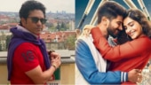 Sachin Tendulkar praises The Zoya Factor trailer: Sonam Kapoor and Dulquer Salmaan can't keep calm