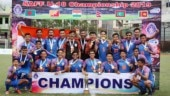 India beat Bangladesh 2-1 to clinch maiden SAFF U-18 Championship title