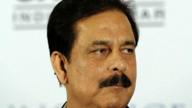 ED probes Sahara Group chief Subrata Roy over forex violations