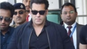 Salman Khan receives death threat on social media