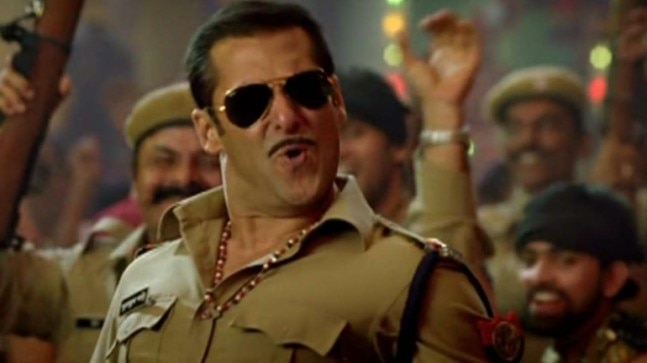 9 years of Salman Khan's Dabangg: No one can play Chulbul Pandey better than bhai, say fans