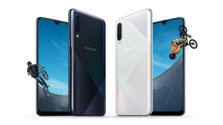 Samsung Galaxy A50s, Galaxy A30s India launch expected on ...