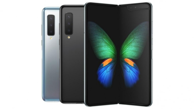 Image result for GALAXY FOLD PIC