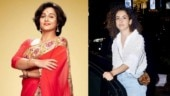 Sanya Malhotra to play Shakuntala Devi's daughter in Vidya Balan film