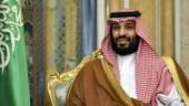 Saudi crown prince denies ordering Jamal Khashoggi's murder