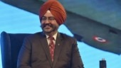 Flying a Rafale fighter is like driving a Mercedes: IAF Chief BS Dhanoa