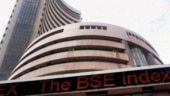 Sensex closes 337 points higher, Maruti Suzuki gains 3.8 pc