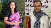 Congress appoints Pranab Mukherjee's daughter, Meira Kumar's son as new national spokespersons
