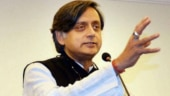 Focus of our development must be on bottom 25% of our population: Shashi Tharoor to students