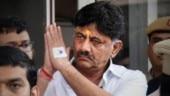 DK Shivakumar moves Delhi HC seeking bail in money laundering case