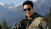 Shershaah: Sidharth Malhotra injures himself after bike skids off road in Kargil