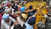 Sikhs burn effigy, launch massive protest outside Pakistan embassy against forced conversions