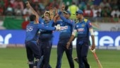 Sri Lanka Cricket seek security reassessment in Pakistan after fresh threats