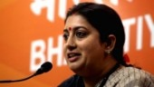 Modi govt committed to empowering women, securing future of children: Smriti Irani