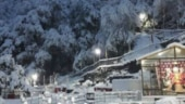 Around 4 lakh devotees likely to visit Vaishno Devi during Navratra festival in J&K: Official