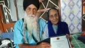 83-year-old man from Punjab gets Master's degree: It's never too late