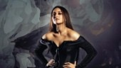 Sonakshi Sinha looks like magic in thigh-slit sexy gothic dress for new shoot