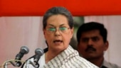 Sonia Gandhi will decide on next MP Cong chief: Scindia