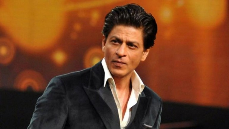 Shah Rukh Khan dismisses reports of signing Ali Abbas