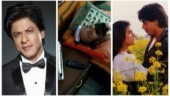 Differently-abled fan sings Tujhe Dekha Toh from DDLJ in viral video. Shah Rukh Khan wants to hug him