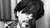 Shah Rukh Khan pulls all-nighter cleaning his library, shares photo: Smelling of books and happiness