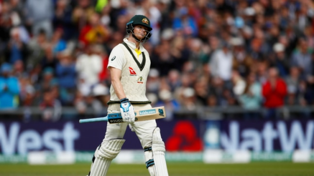 Ashes 2019: England trolled after Steve Smith survives thanks to Jack Leach no-ball - India Today thumbnail