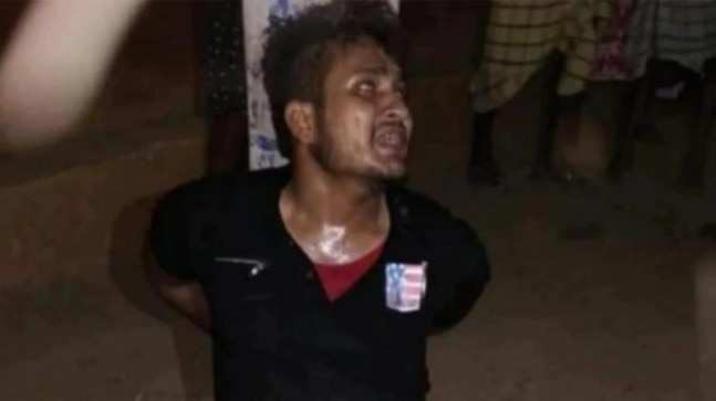 Tabrez Ansari lynching: New medical report suggests cardiac arrest was due to skull fracture, other injuries