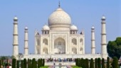 Here's how you can book Taj Mahal ticket online